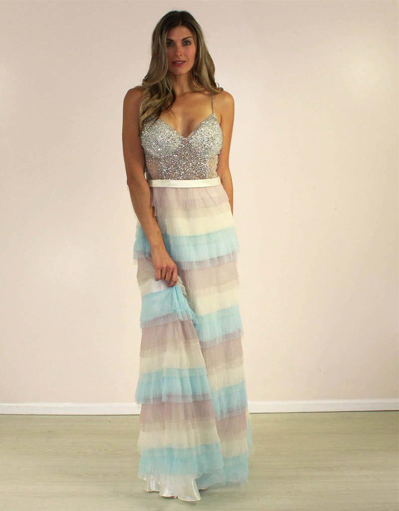 Aspeed Lyric Dress Multi