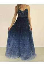 Aspeed Shyann Dress Navy