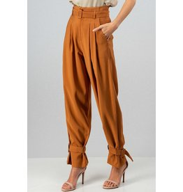 trend : notes Delaney Pants Camel