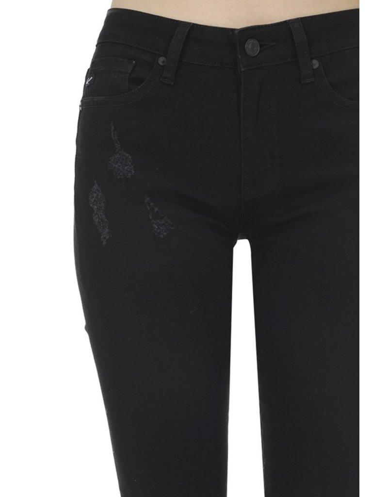 KanCan Paigely Jeans Black