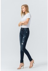 VERVET Chase Jeans Dark Denim