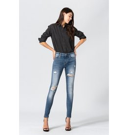 VERVET Foolish Jeans Medium Denim