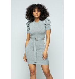 Hera Collection Verity Dress Grey