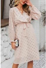 Esley Penelope Dress Pink