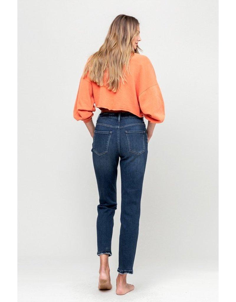 VERVET River Run Jeans Blue