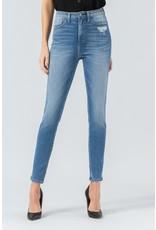 VERVET Love Me Jeans Blue