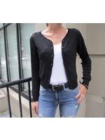 MAK Manya Sweater Black