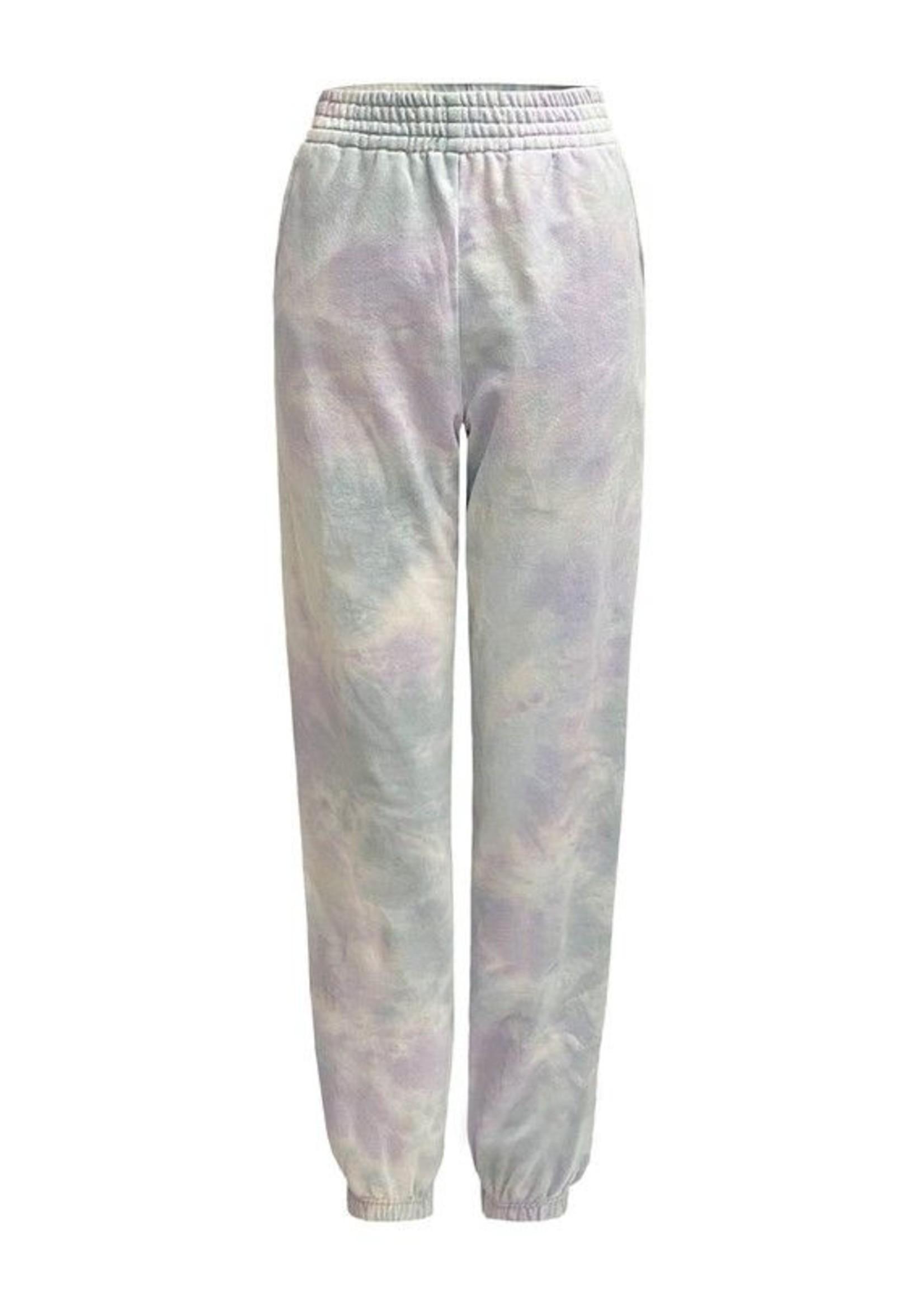 Renamed Ibiza Tye Dye Sweatpants Blue