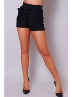 Cefian Presley Shorts Black