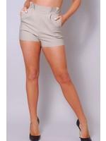 Cefian Presley Shorts Stone
