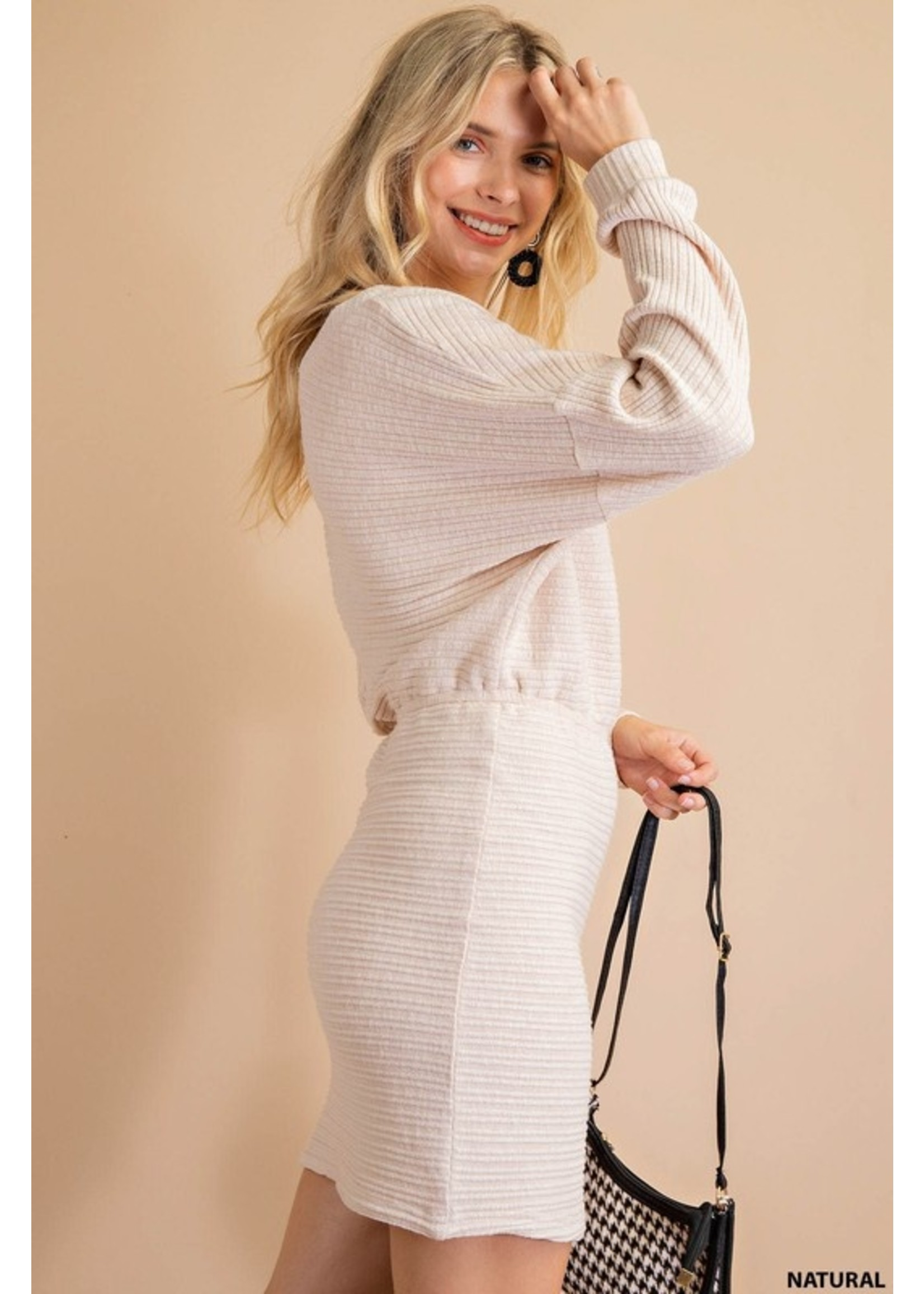 American Fit Work to Play Dress Natural