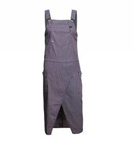 Uniq Jessica Suspender Wrap Dress