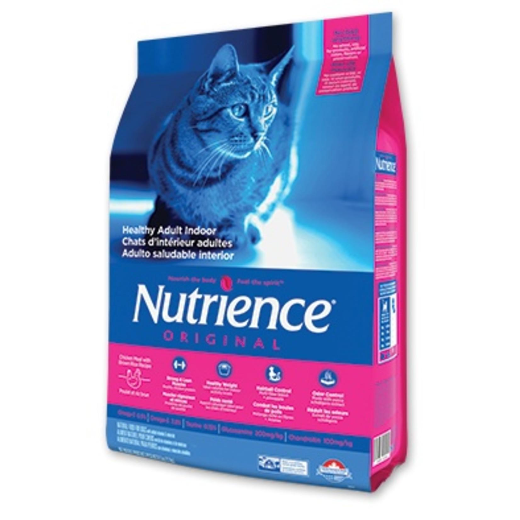 Nutrience NT Original Indoor 5kg