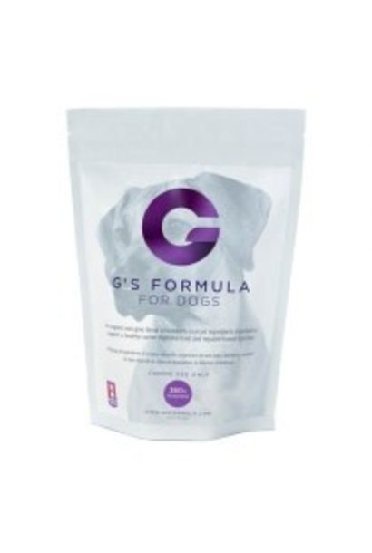 G's Formula Digestive Aid for Dogs 120g