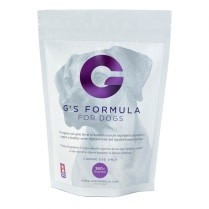 G's Formula Digestive Aid for Dogs 120g-1