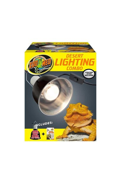 Desert Lighting Starter Kit