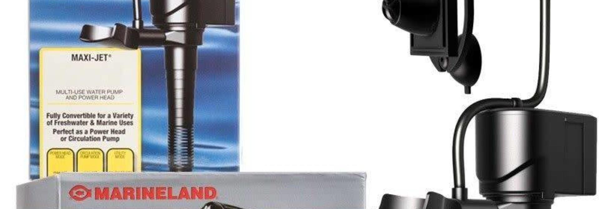 Marineland Maxi-Jet 1200 Multi-Use Water Pump
