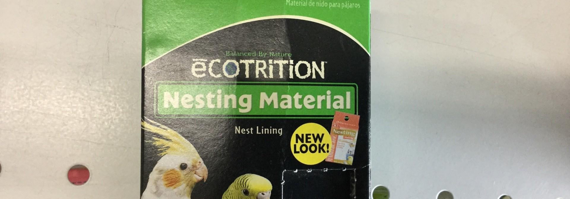 Nesting Hair .25oz