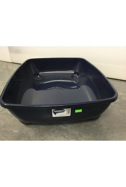 ARIST-O-TRAY Jumbo Litter Pan Royal Blue