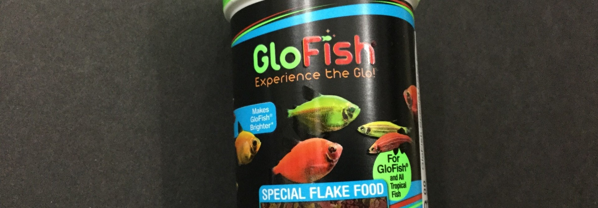 GloFish Special Flake Food
