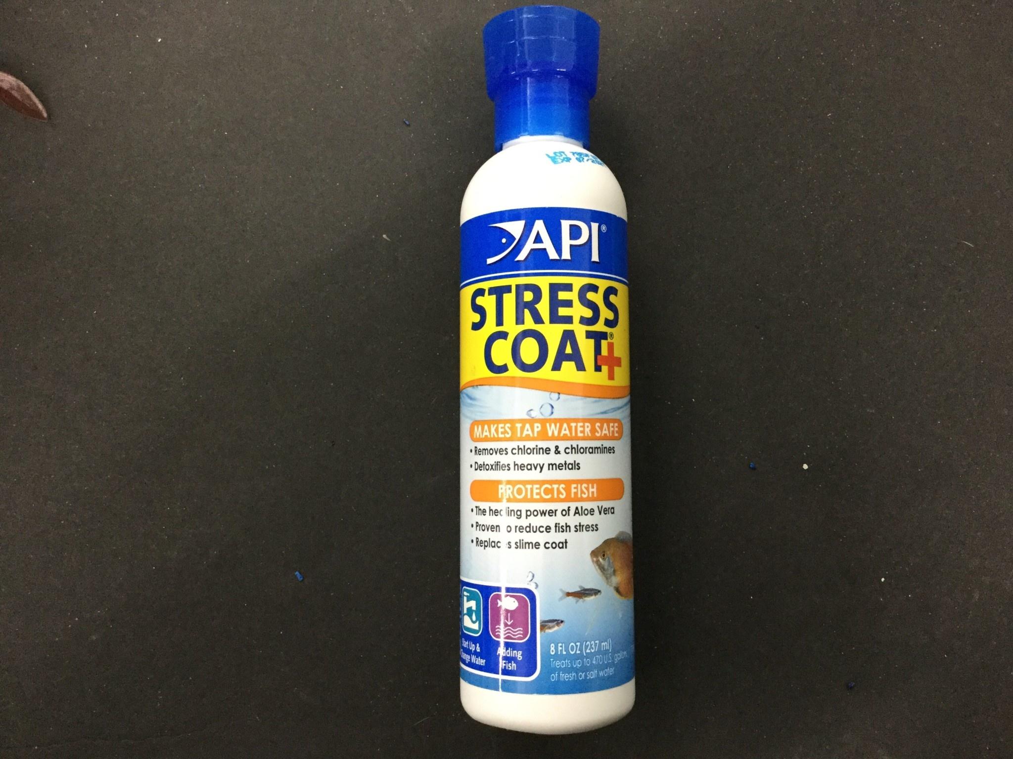 API STRESS COAT 8 oz-1