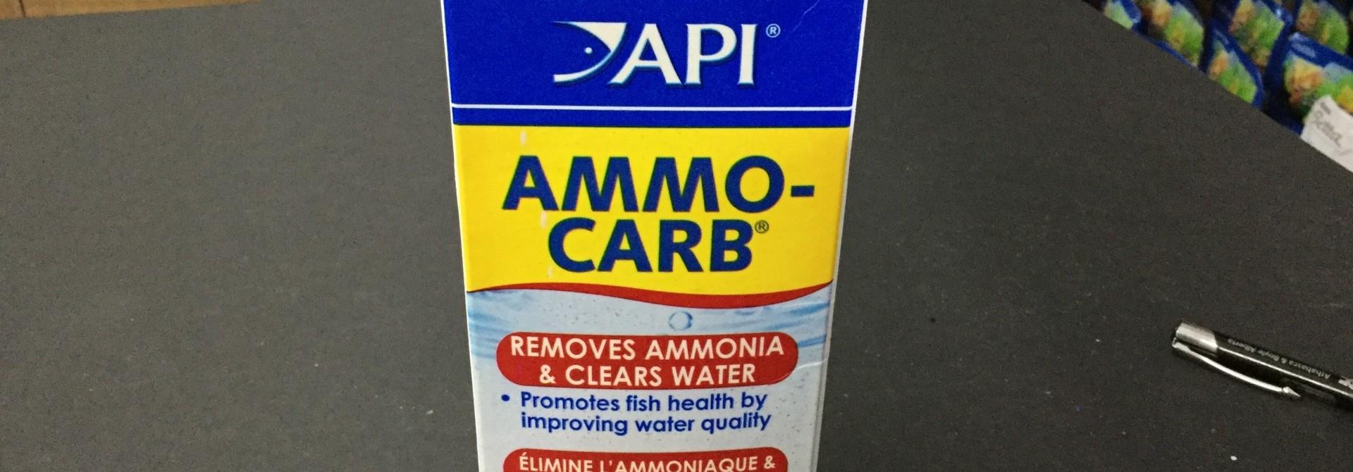 API AMMO-CARB / 20oz