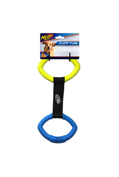 "2-Ring Strap Tug, Medium (13"")"