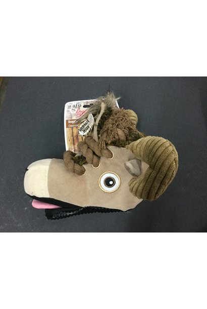 All For Paws Doggies Sheep Shoes Toy