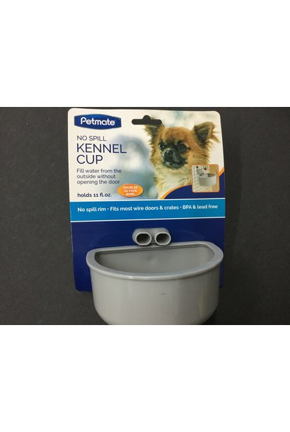 Kennel Cup Single 11oz