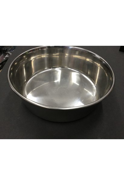 Premium Stainless Steel Bowl 96oz