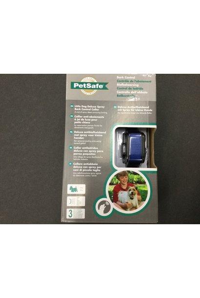 PetSafe Mini Spray Bark Control Collar