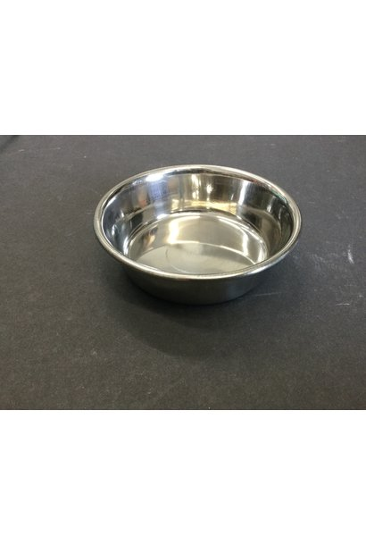 Premium Stainless Steel Bowl 8oz