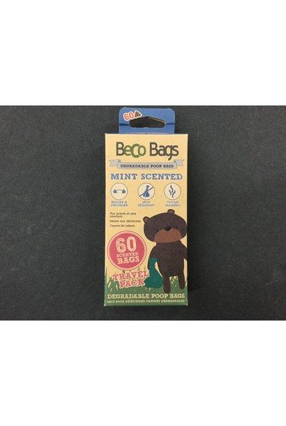 Beco Poop Bags 60pk