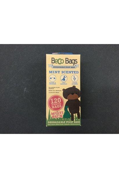 Beco Poop Bags 120pk