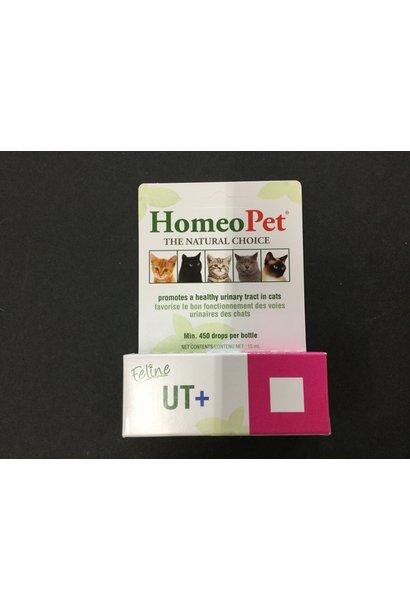 HomeoPet Feline UT+ 15ML