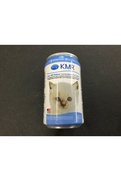 KMR Liquid Milk Replacer 8oz