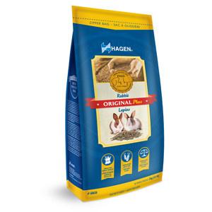 Hagen Original Plus Rabbit Food - 2 kg (4.4 lb)-2
