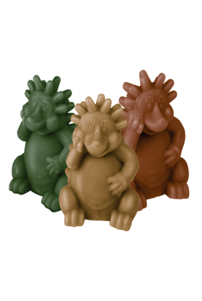 Whimzees Hedgehog XL 3.6""