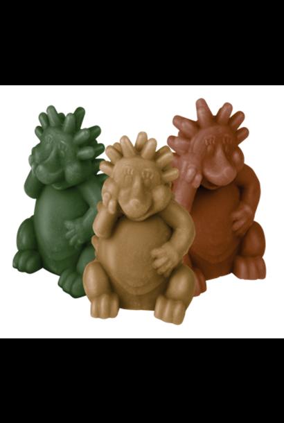 Whimzees Hedgehog XL