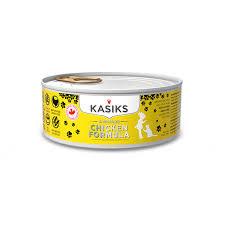 Kasiks Cage-Free Chicken Formula  CAT-1
