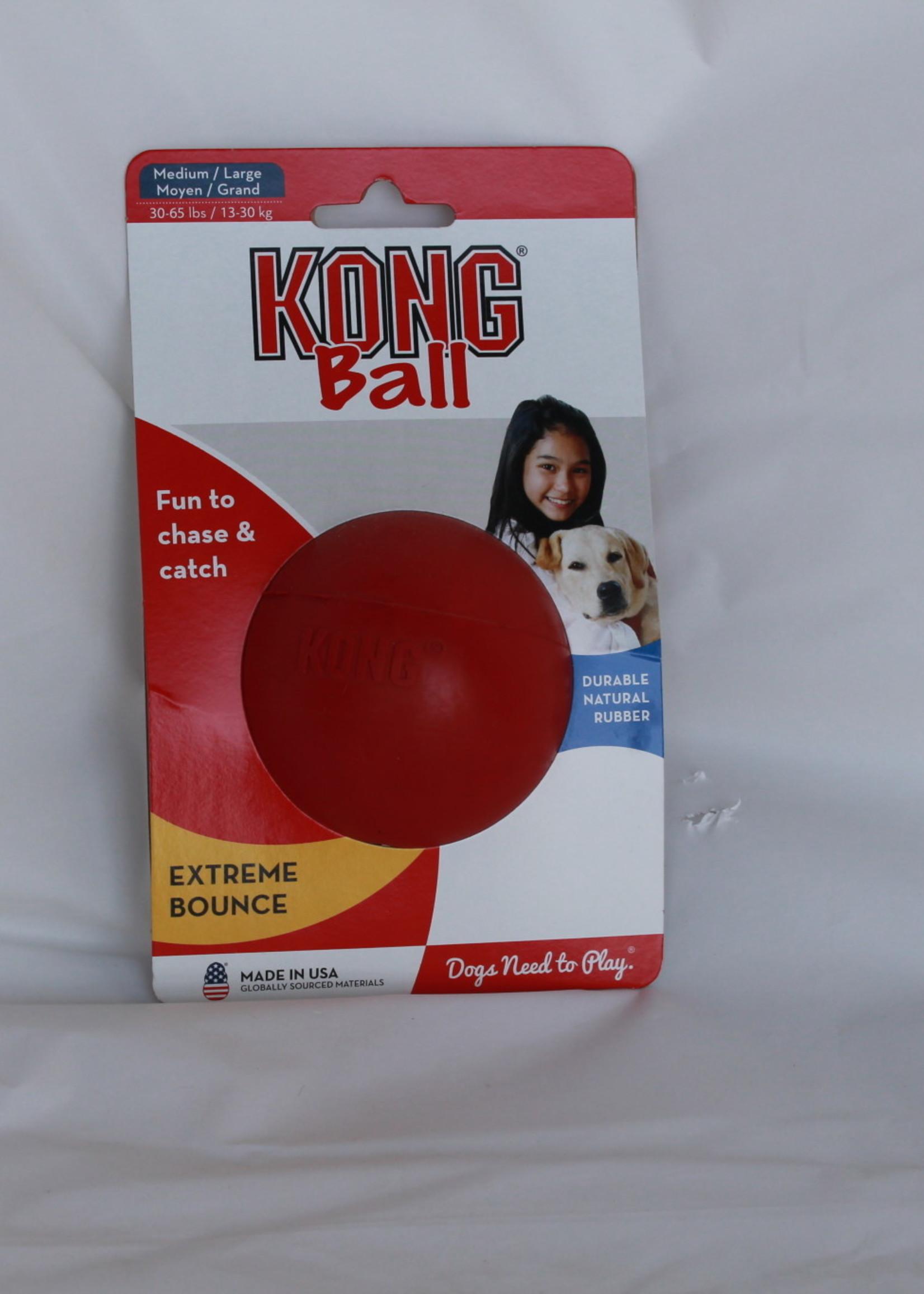 Kong Kong Med-Lrg Kong Ball
