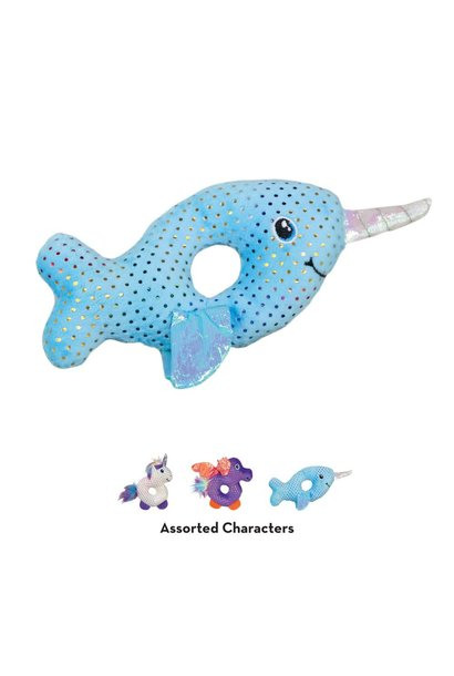 Enchanted Glitter Characters