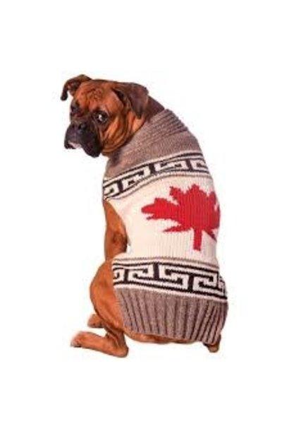 Flags Maple Leaf Hoodie XXS