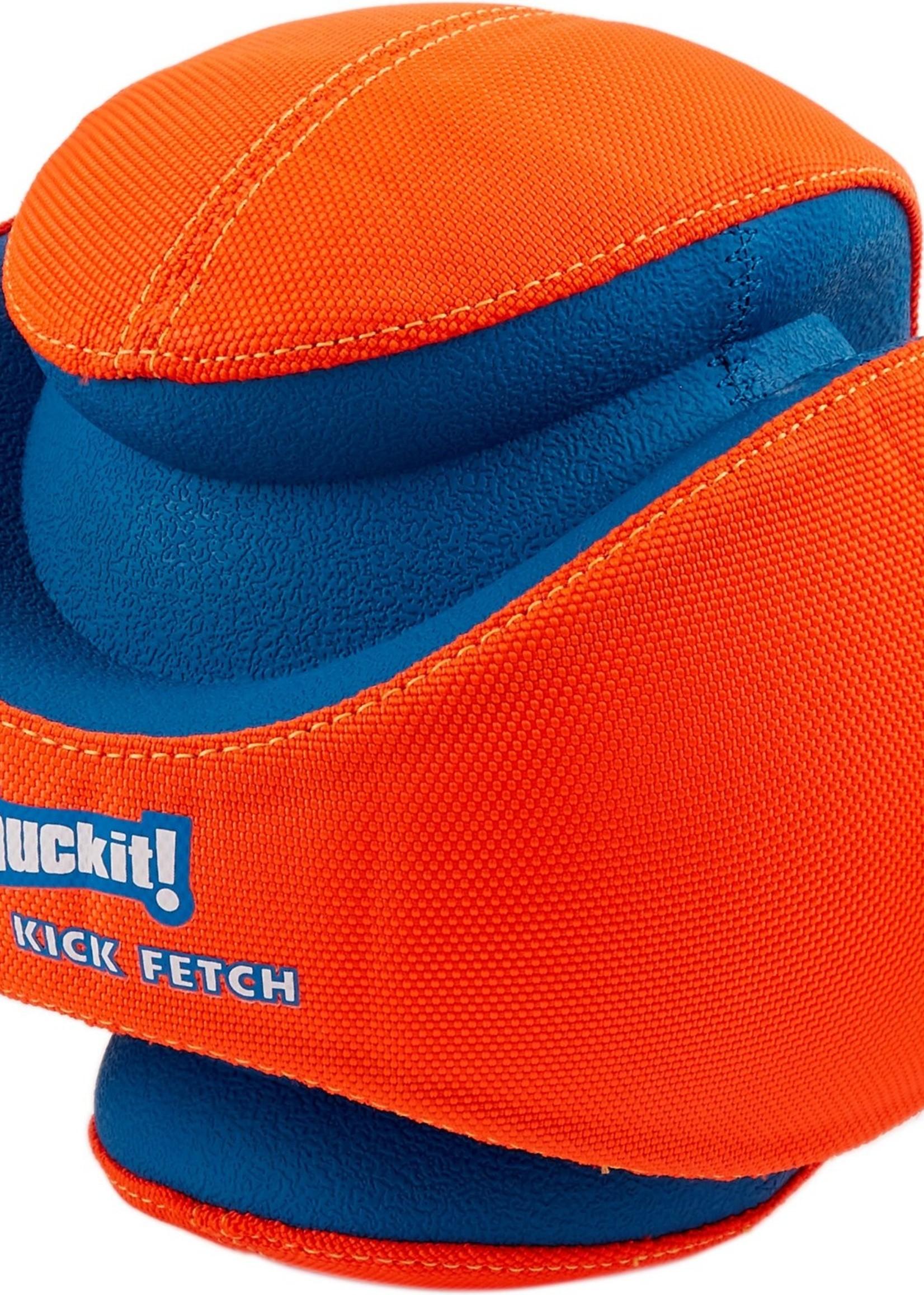 Chuckit! Chuckit! Fetch Ball Large Orange/Blue