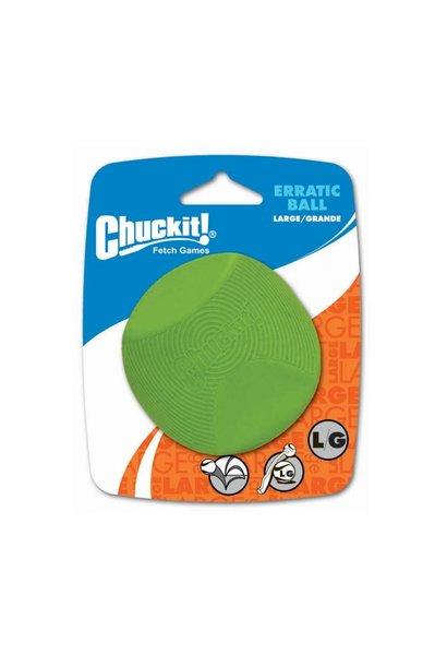 Chuckit! Erratic Ball Large