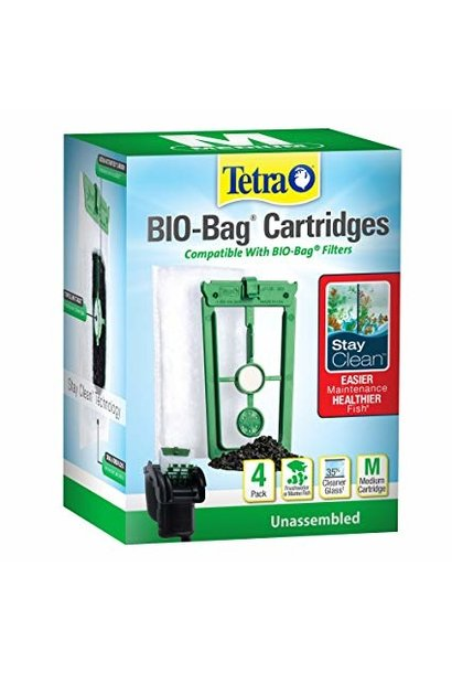 Stay Clean Bio-Bag -Large - 4pk
