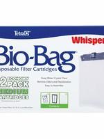 Tetra Stay Clean Bio-Bag -Medium - 12pk