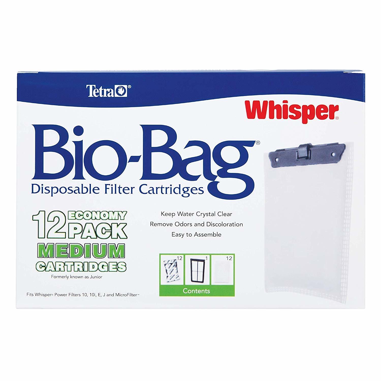 Stay Clean Bio-Bag -Medium - 12pk-1