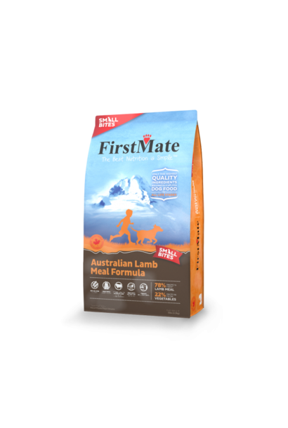 First Mate Australian Lamb Small Bites