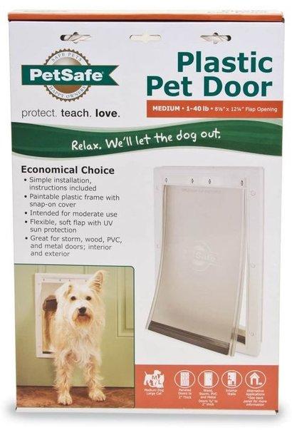 PetSafe Plastic Pet Door M